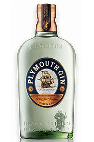 Plymouth Gin, Original, 41.2%