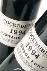 1991 Cockburn's, Port, Portugal