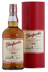 Glenfarclas, 10-year-old, Speyside, Single Malt Scotch Whisky (40%)