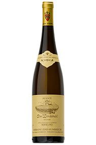 2002 Riesling, Clos Windsbuhl, Domaine Zind Humbrecht