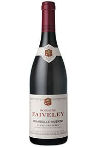 2002 Chambolle-Musigny, Les Fuées, 1er Domaine Faiveley