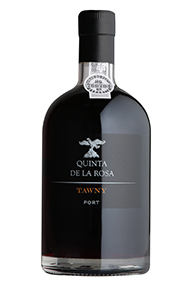 Quinta de la Rosa, Tonel No 12, 10-year-old, Tawny Port