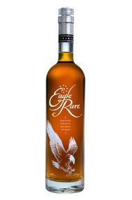 Eagle Rare 10-year-old, Single Barrel, Kentucky Bourbon (45%)