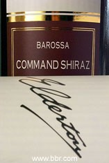 1996 Command Shiraz, Elderton