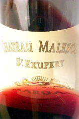 2004 Ch. Malescot St. Exupéry, Margaux