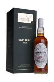 1956 Glen Grant, Speyside, Single Malt Scotch Whisky (40%)