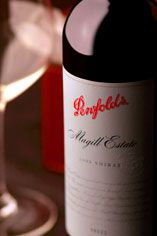 2004 Penfolds Magill Estate Shiraz, Adelaide