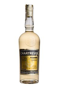 Chartreuse Yellow Liqueur (40%)