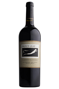 2004 Frog's Leap Rutherford Cabernet Sauvignon, Napa Valley, C.A.