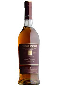 Glenmorangie, Lasanta, Highland, Single Malt Scotch Whisky 43.0%