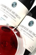 2006 Chambolle-Musigny, Les Charmes, 1er Cru, Patrice et Michèle Rion