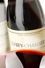 2005 Gevrey-Chambertin, Mes Favorites Domaine Alain Burguet
