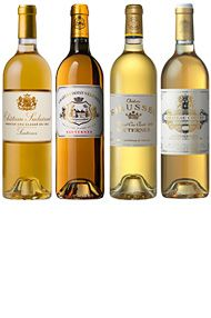 2007 Liquid Gold Assortment Case Sauternes (12x75cl)