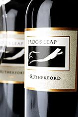 2005 Frog's Leap Rutherford Cabernet Sauvignon, Napa Valley, C.A.
