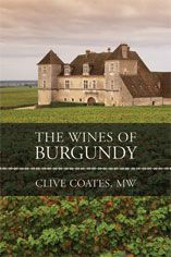 Wines of Burgundy, Clive Coates