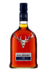 Dalmore 18-year-old, Highlands, Single Malt Whisky, (43.0%)