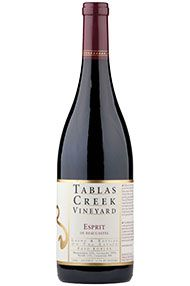 2007 Tablas Creek Vineyard Esprit de Beaucastel, Paso Robles, California