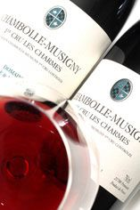 2008 Chambolle-Musigny, Les Charmes, 1er Cru, Michèle & Patrice Rion