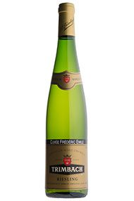 2001 Riesling, Frederic Emile, 375 Anniversary, Trimbach