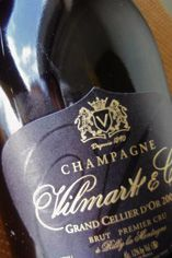 2004 Champagne Vilmart, Grand Cellier d'Or
