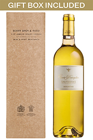 2009 Cuvée d'Exception, Sauternes (Gift Boxes)