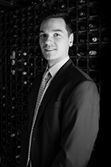 Berry Bros. & Rudd Private Wine Events Team - Felipe Carvallo