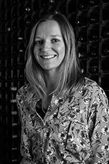 Berry Bros. & Rudd Wine Club Team - Fiona Hayes