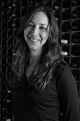 Berry Bros. & Rudd Wine Club Team - Katherine Dart MW