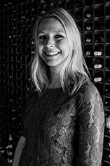 Berry Bros. & Rudd Masters of Wine - Lenka Sedlackova, MW