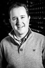Berry Bros. & Rudd Fine Wine Team - Martyn Rolph