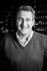 Berry Bros. & Rudd Wine Club Team - Philip Moulin