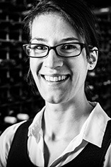 Berry Bros. & Rudd Wine School Team - Barbara Drew
