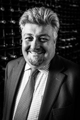 Berry Bros. & Rudd Wine School Team - Chris Pollington